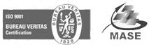 Bureau Véritas et MASE, partenaire AD ingénierie solution en acoustique et aéraulique