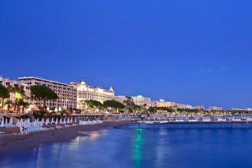 les syndicats européens de l'isolation des réunissent à Cannes FRANCE